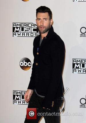 Adam Levine And Maroon 5 Will Tour Until Fans Tire Of Them