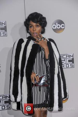 Janelle Monae: 'Pharrell Convinced Me I Could Act'