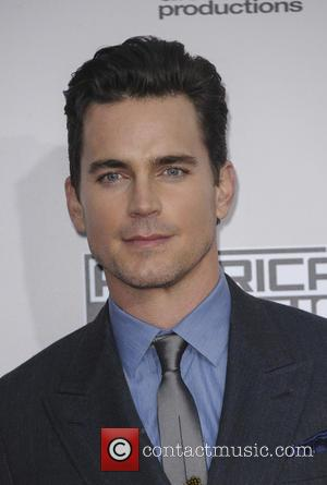 Matt Bomer arrives at the 2016 American Music Awards held at the Microsoft Theatre, Los Angeles, California, United States -...