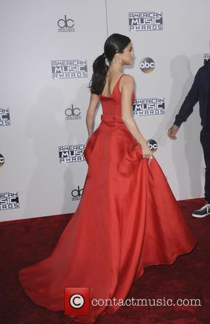 Selena Gomez arrives at the 2016 American Music Awards held at the Microsoft Theatre, Los Angeles, California, United States -...