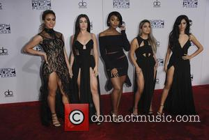 Fifth Harmony Back To Rehearsals For First-time As Four-piece