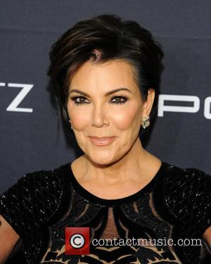 "Kris Jenner Says Filming 'KUWTK' Was ""Therapeutic"" For Kim After Robbery"