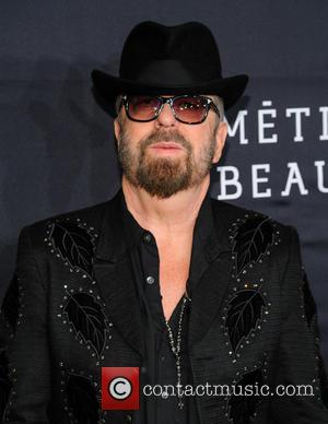 Dave Stewart seen at the 2016 Gabrielle's Angel Ball held at Cipriani Wall St., New York, United States - Tuesday...