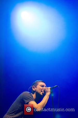 James Alexander and The Twilight Sad