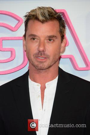 Gavin Rossdale seen arriving at the 2016 ITV Gala held at the London Palladium Theatre - London, United Kingdom -...