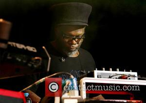 Soul Ii Soul and Jazzie B at Liverpool Guild Of Students