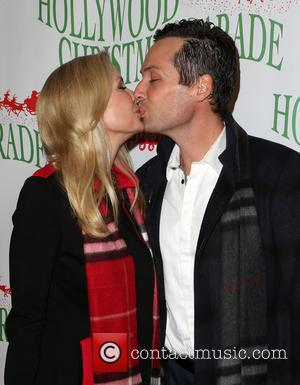 Katherine Kelly Lang and Dominique Zoida