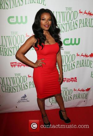 Keesha Sharp attending the 85th Annual Hollywood Christmas Parade at Hollywood Blvd - Hollywood, California, United States - Sunday 27th...
