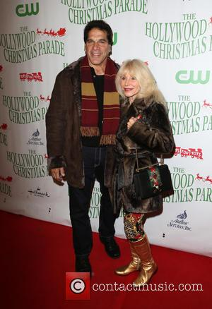 Lou Ferrigno attending the 85th Annual Hollywood Christmas Parade at Hollywood Blvd - Hollywood, California, United States - Sunday 27th...