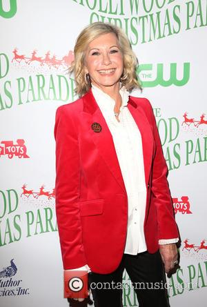 Olivia Newton-john Hopes For Grease Reunion To Mark 40th Anniversary