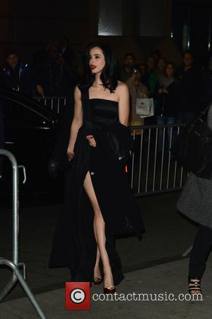 Krysten Ritter attends the 26th Annual Gotham Independent Film Awards held at Cipriani Wall Street, New York, United States -...