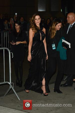Kate Beckinsale attends the 26th Annual Gotham Independent Film Awards held at Cipriani Wall Street, New York, United States -...