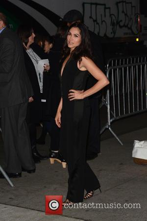 Lela Loren attends the 26th Annual Gotham Independent Film Awards held at Cipriani Wall Street, New York, United States -...