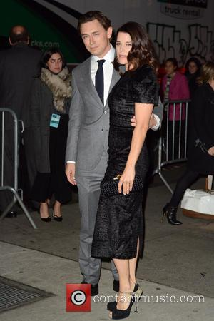 Jj Feild and Neve Campbell