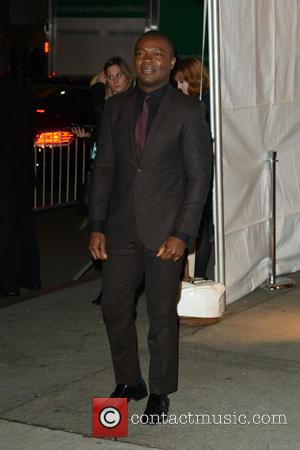 David Oyelowo attends the 26th Annual Gotham Independent Film Awards held at Cipriani Wall Street, New York, United States -...