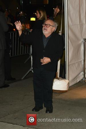 Danny DeVito attends the 26th Annual Gotham Independent Film Awards held at Cipriani Wall Street, New York, United States -...