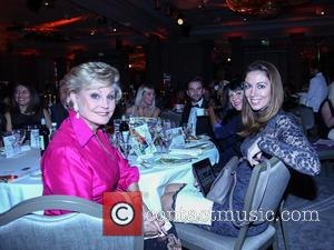 Angela Ripon and Emma Crosby