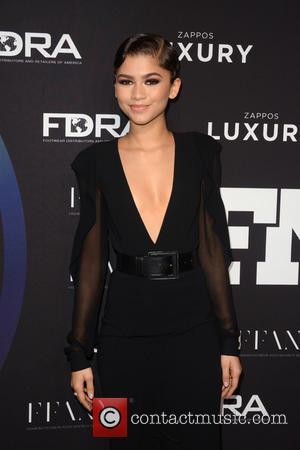 Zendaya Praises Disney Channel As 'Best Internship' For Rising Stars