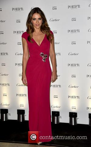 Elizabeth Hurley at a special performance of Letters Live hosted by Porter Magazine in celebration of their Incredible Women of...