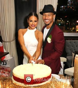 Singer Pia Toscano Weds Jimmy Smith
