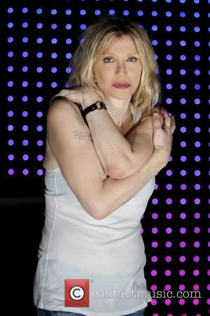 Courtney Love To Play Murderous Menendez Brothers' Mum
