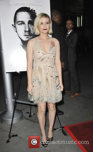 Kate Mara at the film Premiere of 'Man Down' held in Los Angeles, California, United States - Thursday 1st December...