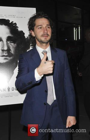 Shia Labeouf's Assault Charges Dropped