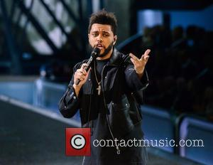 The Weeknd Launches H&m Spring Icons Line