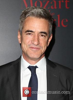 Dermot Mulroney at a screening Event For Amazon's