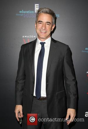 Dermot Mulroney Played Cello On Rogue One Soundtrack