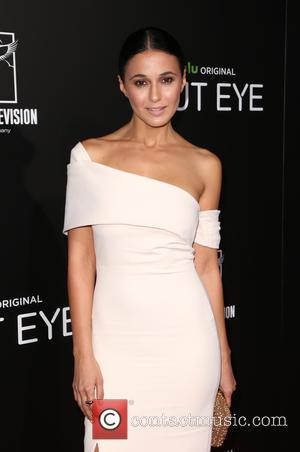 Emmanuelle Chriqui Uses Hypnotherapy Sessions To Prepare For Mindbending New Role