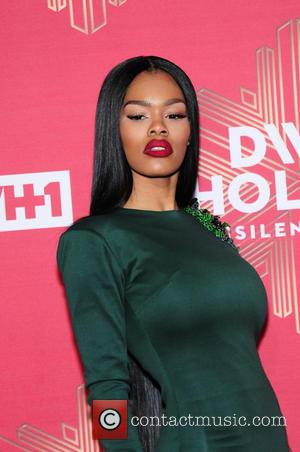 Teyana Taylor Advises Kanye West To Take It Easy After Hospitalisation