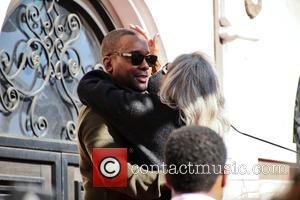 Lee Daniels and Mother