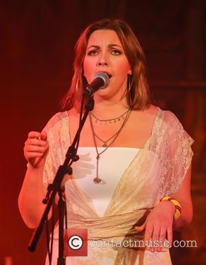 Apologise, but, charlotte church big tits