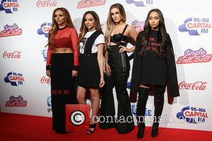 Simon Cowell Breaks Silence On Little Mix Quitting Record Label