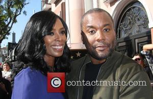 Tasha Smith and Lee Daniels