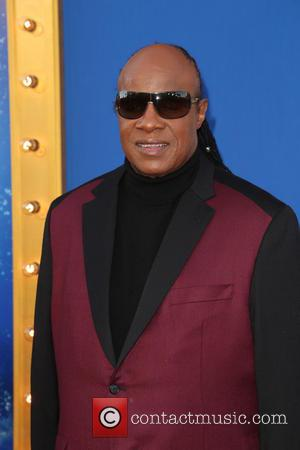 Stevie Wonder: 'Some Political Leaders Are Taking Us Backwards'