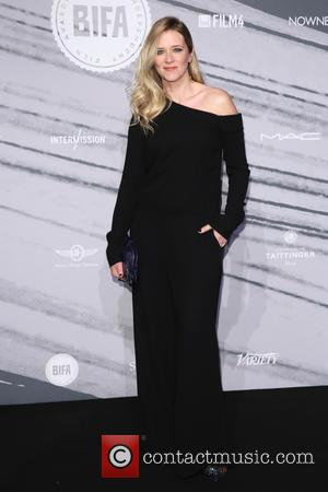 Edith Bowman seen at the 2016 British Independent Film Awards - London, United Kingdom - Sunday 4th December 2016