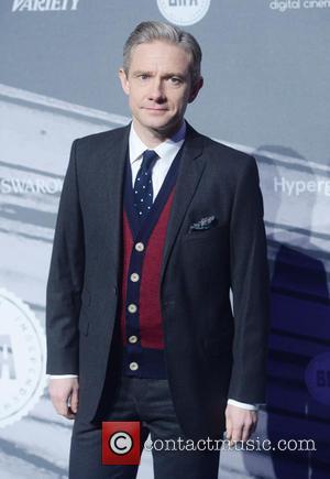 Martin Freeman Fuels Rumours Of Sherlock Ending At Series Four