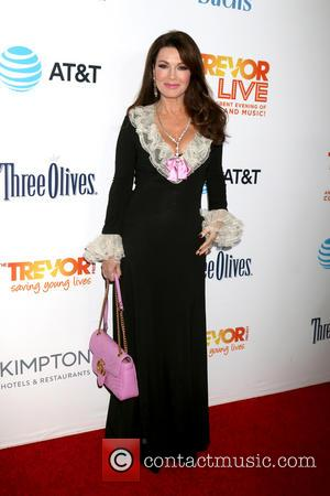Lisa Vanderpump attending the Trevor Project's 2016 TrevorLIVE LA held at The Beverly Hilton Hotel  - Beverly Hills, California,...