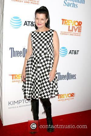 Pauley Perrette attending the Trevor Project's 2016 TrevorLIVE LA held at The Beverly Hilton Hotel  - Beverly Hills, California,...