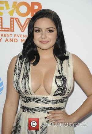 Ariel Winter Turned To Sofia Vergara For Help As She Developed Curves