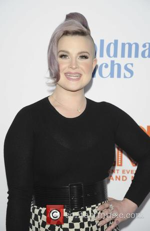 Kelly Osbourne Wants Flower Girl Role At Parents' Vow Renewal