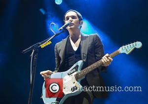 Placebo and Brian Molko