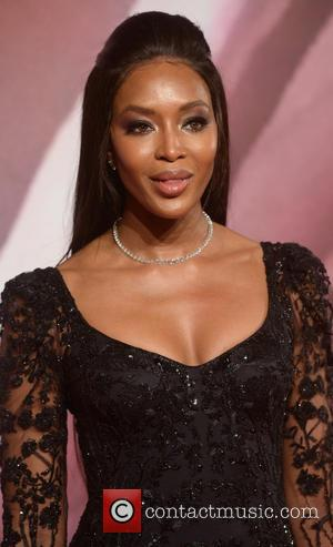 Naomi Campbell: 'I Was Attacked In Paris'