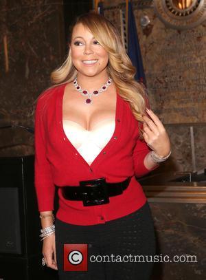 Choir Threatens To Sue Mariah Carey