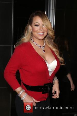Mariah Carey Teams With James Corden For Festive Carpool Karaoke