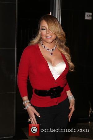 Mariah Carey's Manager Takes Aim At Ex-husband