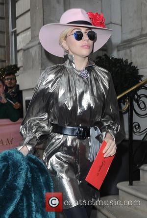 Lady Gaga: 'I've Been Planning Super Bowl Show Since I Was Four'
