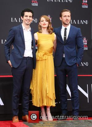 La La Land Strikes Gold At 2017 Critics' Choice Awards